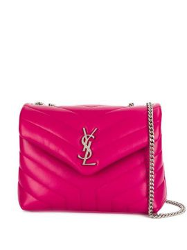 Lou Lou Shoulder Bag - Saint Laurent