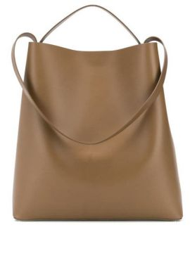 Shoulder Strap Shopper Bag - Aesther Ekme