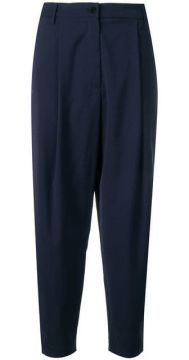 Garbo Pleated Trousers - Barena