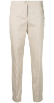 Striped Trousers - Cambio