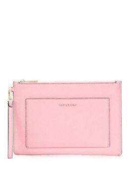 Large Pocket Clutch - Michael Michael Kors