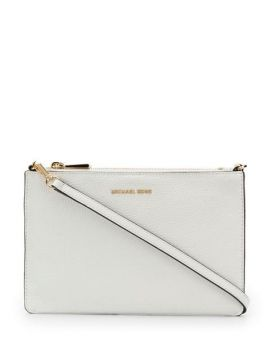 Zipped Clutch Bag - Michael Michael Kors