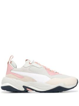 Lace-up Low Sneakers - Puma