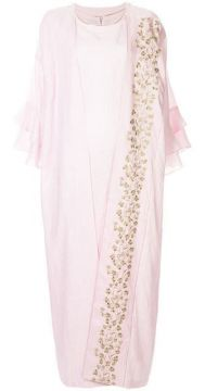 Isabella Maxi Kaftan Dress - Bambah