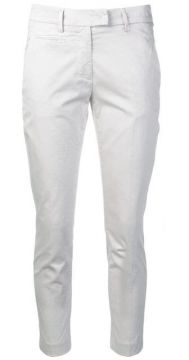 Skinny Trousers - Dondup
