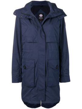 Hooded Parka - Canada Goose