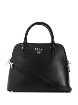 Large Whitney Dome Bag - Dkny