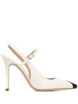 Pointed Pumps - Alessandra Rich