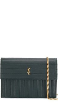 Victoire Chain Bag - Saint Laurent