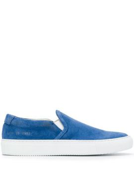 Tênis Slip On - Common Projects