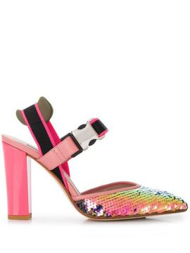 Rainbow Sandals - Alberto Gozzi
