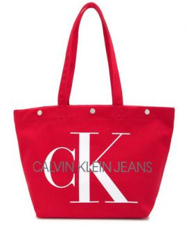 Utility Tote Bag - Ck Jeans
