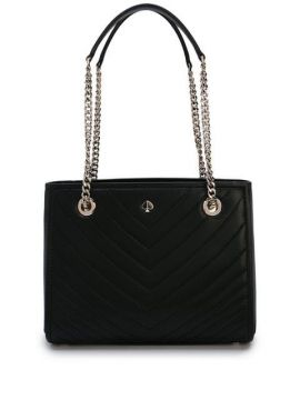 Quilted Logo Tote - Kate Spade