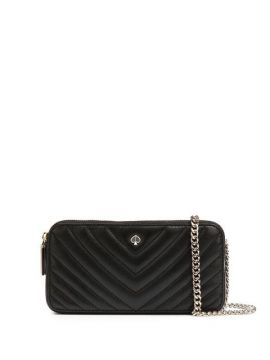 Quilted Crossbody Bag - Kate Spade