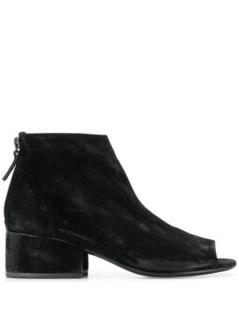 Cubetto Ankle Boots - Marsèll