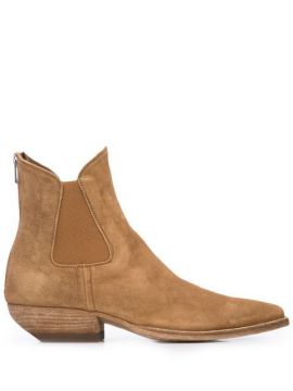 Ankle Boot - Officine Creative