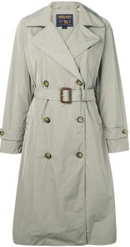 Trench Coat - Woolrich
