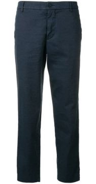 High-waisted Tailored Trousers - Barena