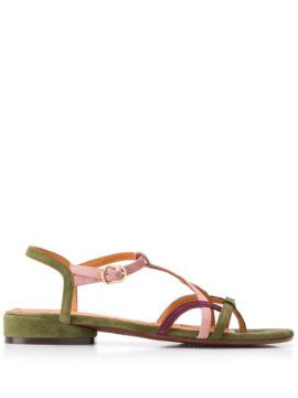 Strappy Sandals - Chie Mihara