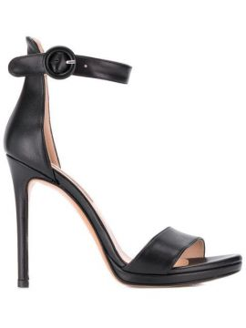 Ankle Strap Sandals - Albano