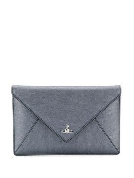 Envelope Clutch Bag - Vivienne Westwood