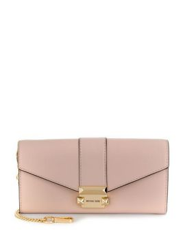 Envelope Clutch Bag - Michael Michael Kors