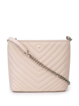 Quilted Effect Cross Body Bag - Kate Spade