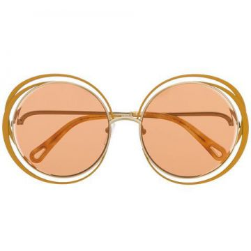 Carlina Sunglasses - Chloé Eyewear