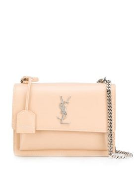 Sunset Shoulder Bag - Saint Laurent