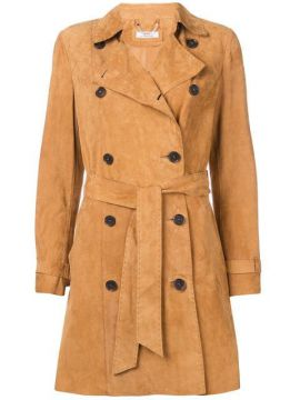 Double Breasted Coat - Desa 1972