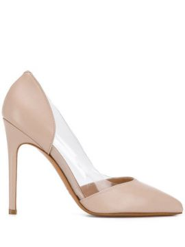 Pointed Pumps - Albano