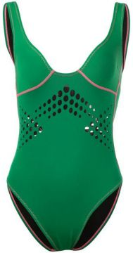 Racy Swimsuit - Cynthia Rowley
