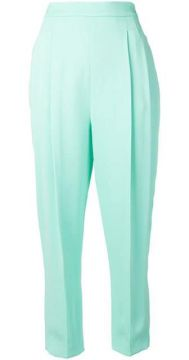 Tapered Tailored Trousers - Emilio Pucci