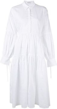 Cleo Shirt Dress - Cecilie Bahnsen
