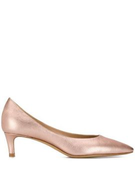 Metallic Pumps - Antonio Barbato