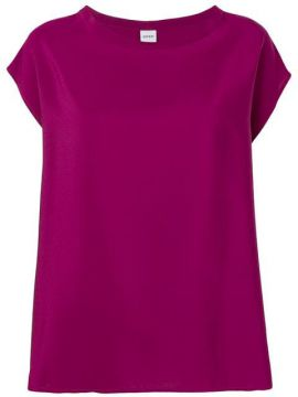 Structured Blouse - Aspesi