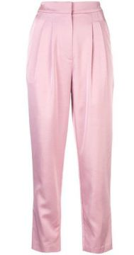 Tapered Cropped Trousers - A.l.c.