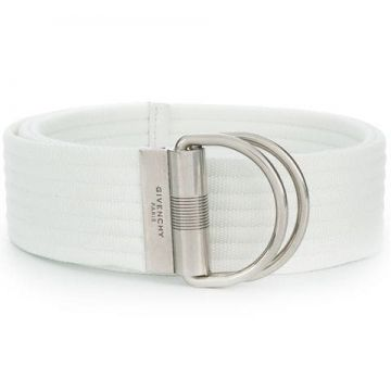 Cinto double Ring - Givenchy