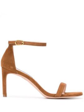 Nudist Sandals - Stuart Weitzman
