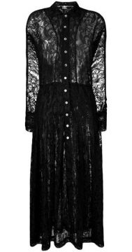 Anabelle Lace Dress - Dodo Bar Or