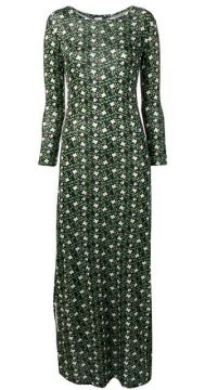 Floral Print Elvissa Dress - C est La V.it