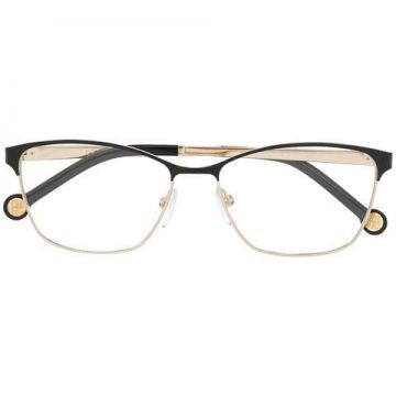 Horn-rimmed Glasses - Ch Carolina Herrera