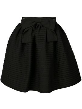 Upcake Skirt - Edward Achour Paris
