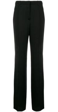 Tailored Pleat Detailed Trousers - Barbara Bui