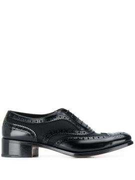 Lace-up Oxford Shoes - Churchs