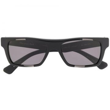 Rectangular Frame Sunglasses - Christian Roth
