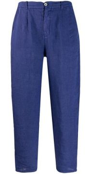 Cropped Trousers - Altea