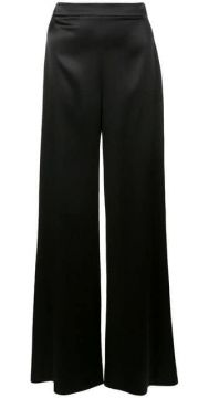 High-waisted Trousers - Cushnie