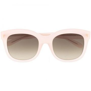 Charlotte Square Sunglasses - Mulberry