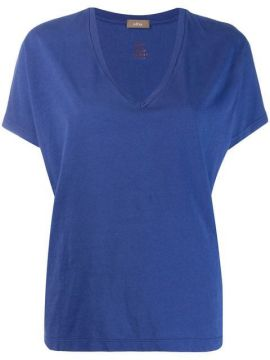 V-neck T-shirt - Altea